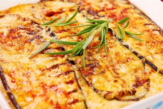 блюдо мусака рецепт с фото