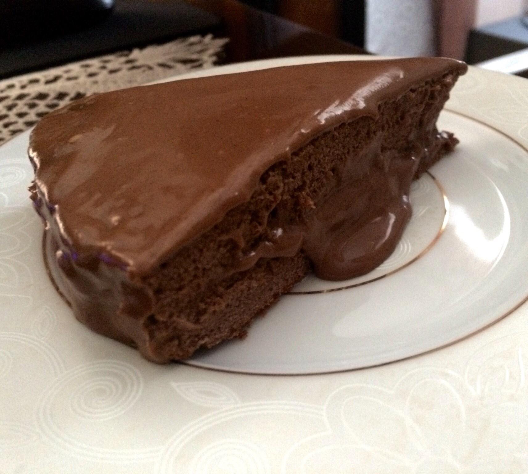 Как сделать торт простой рецепт фото 370