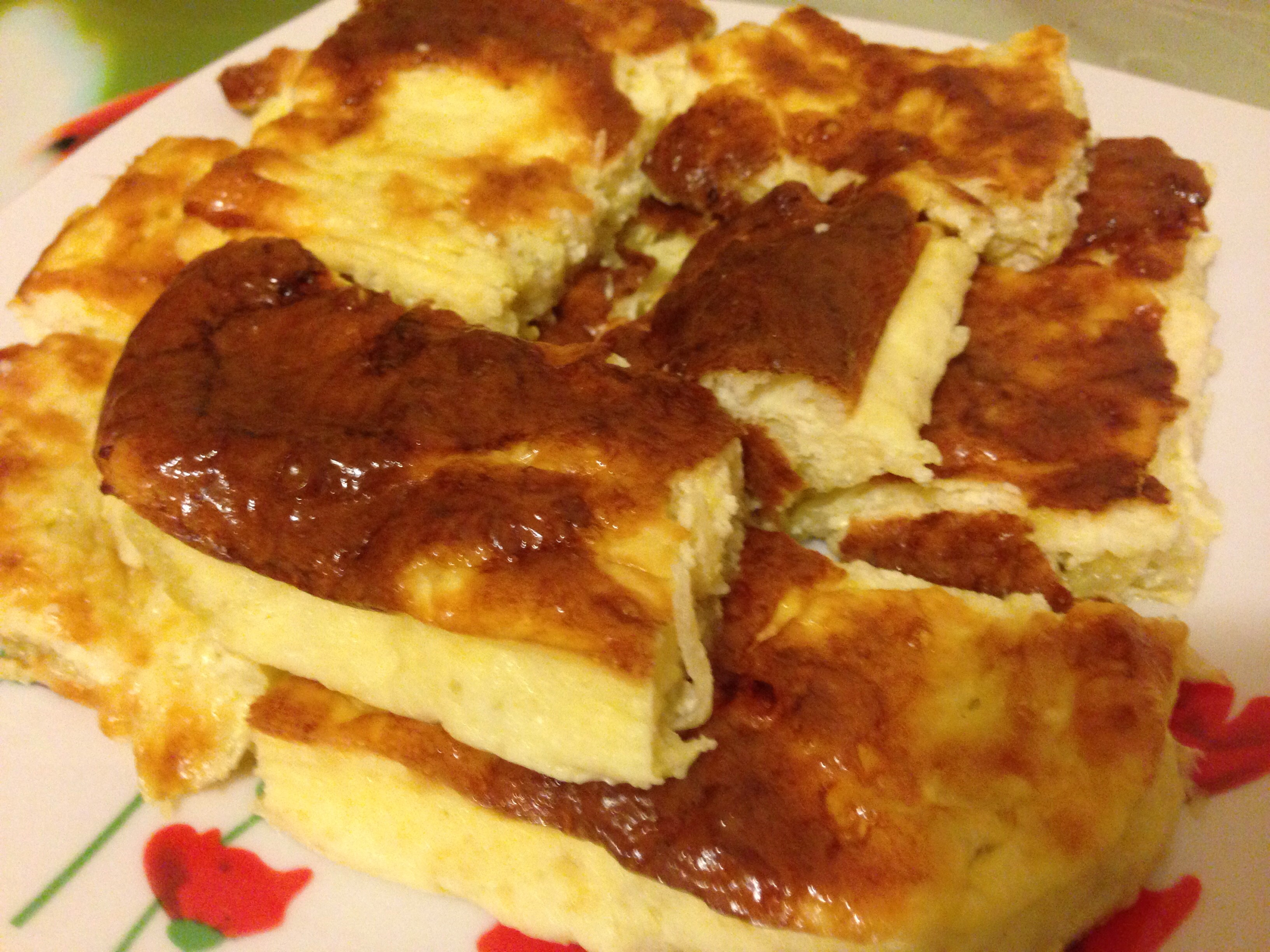 запеканка сладкая из кабачков в духовке рецепты с фото