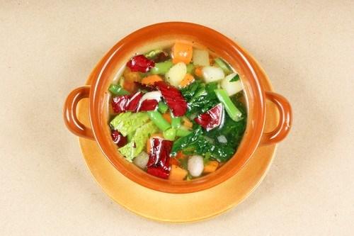 суп из свиной рульки пошаговый рецепт с фото