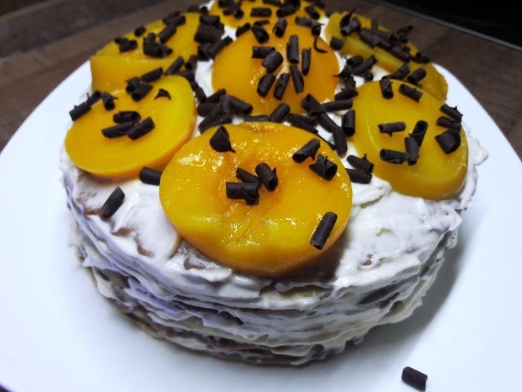 Торт с сыром маскарпоне рецепты