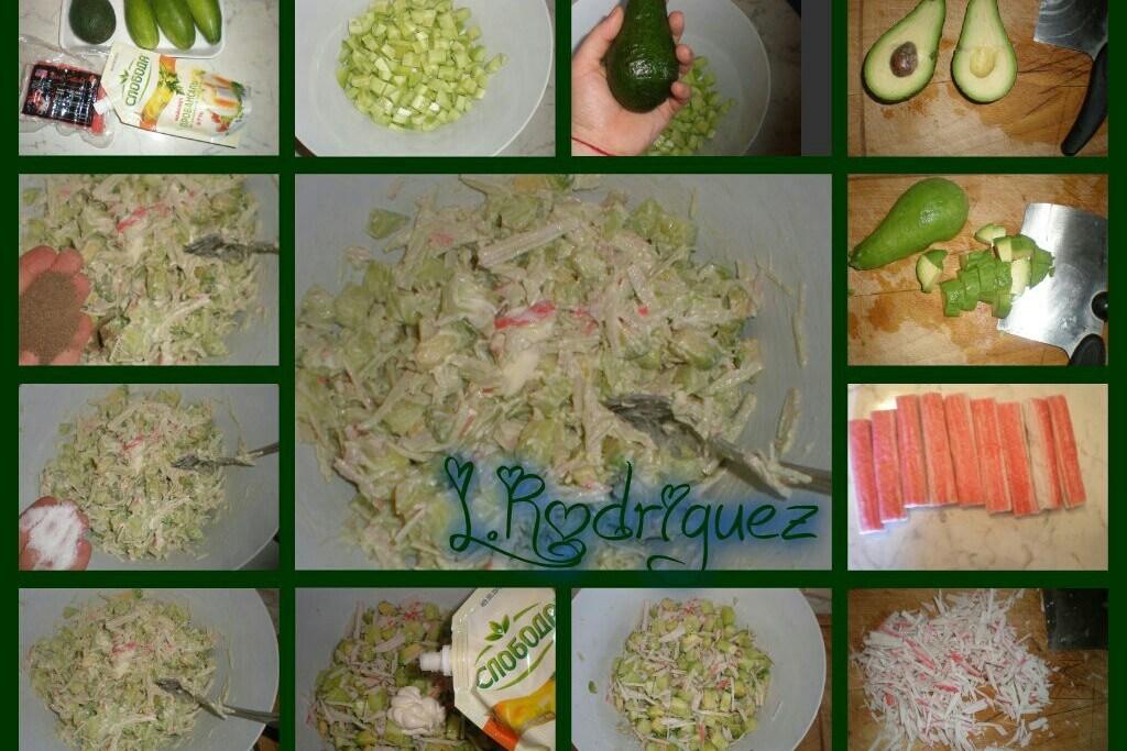 отделка салаты легкие рецепты с фото пошагово после слухов