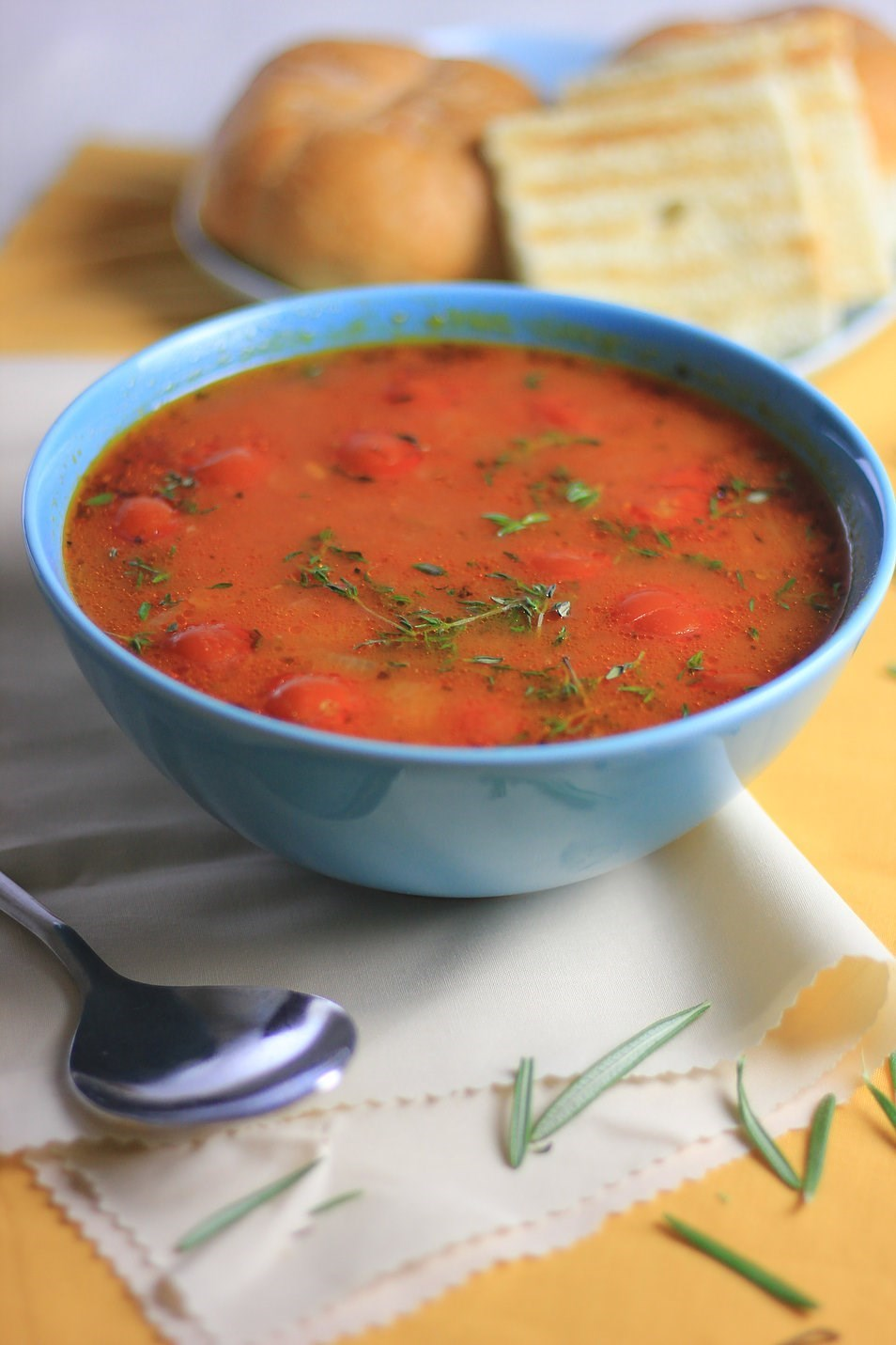 Фасолевый суп в мультиварке рецепты пошагово
