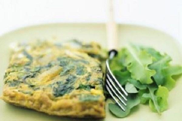 Рецепты яичницы 89