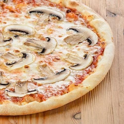Мир пиццы грибная пицца рецепт