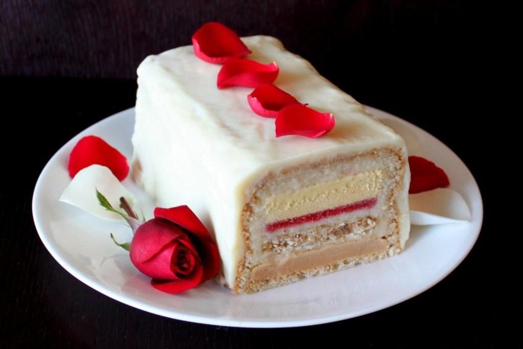 десерты с рецепты с фото
