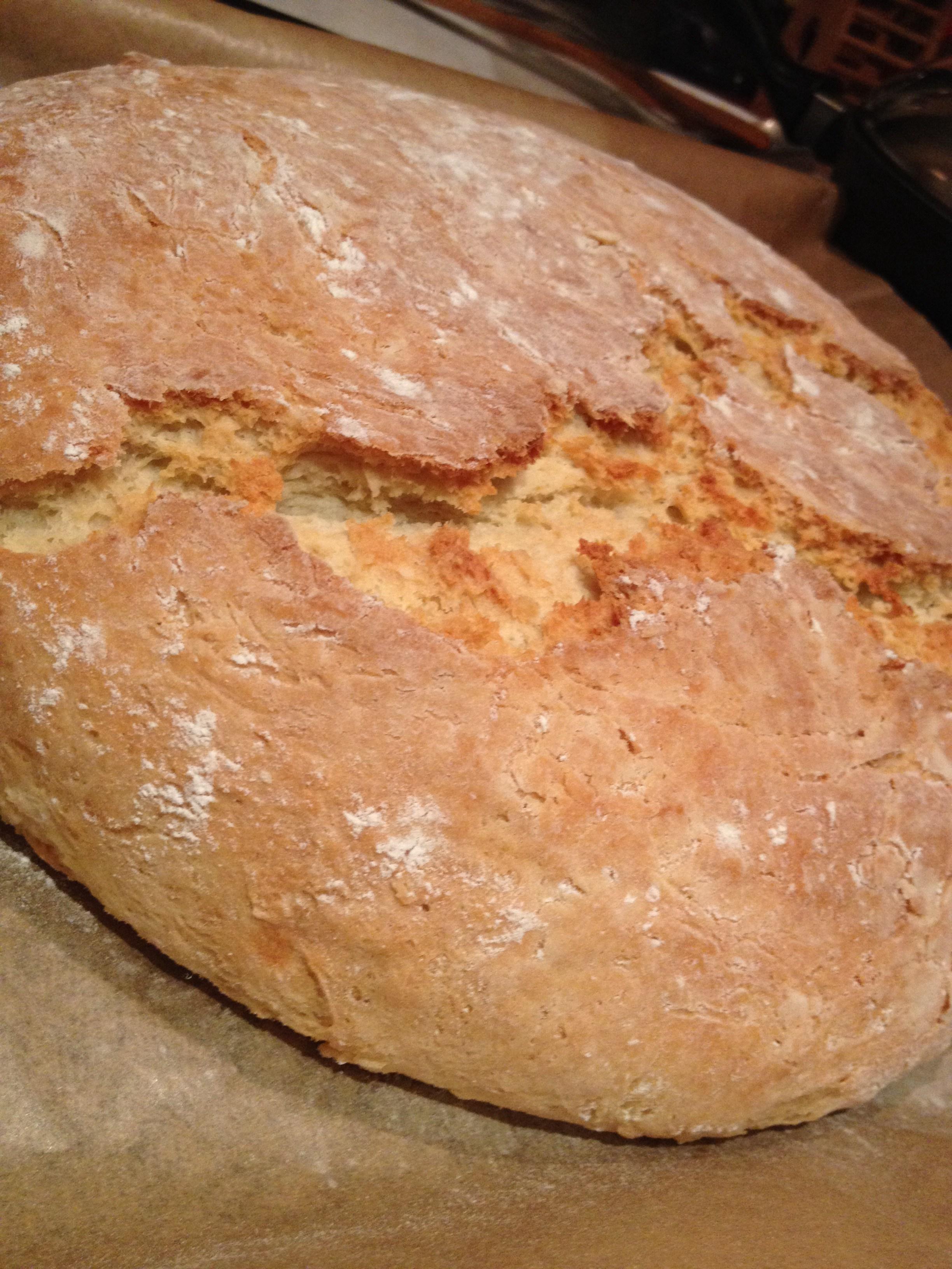 Хлеб рецепт выпечка