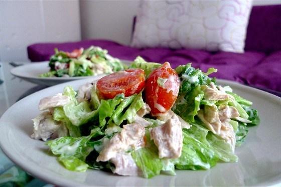 салат филадельфия рецепт с фото