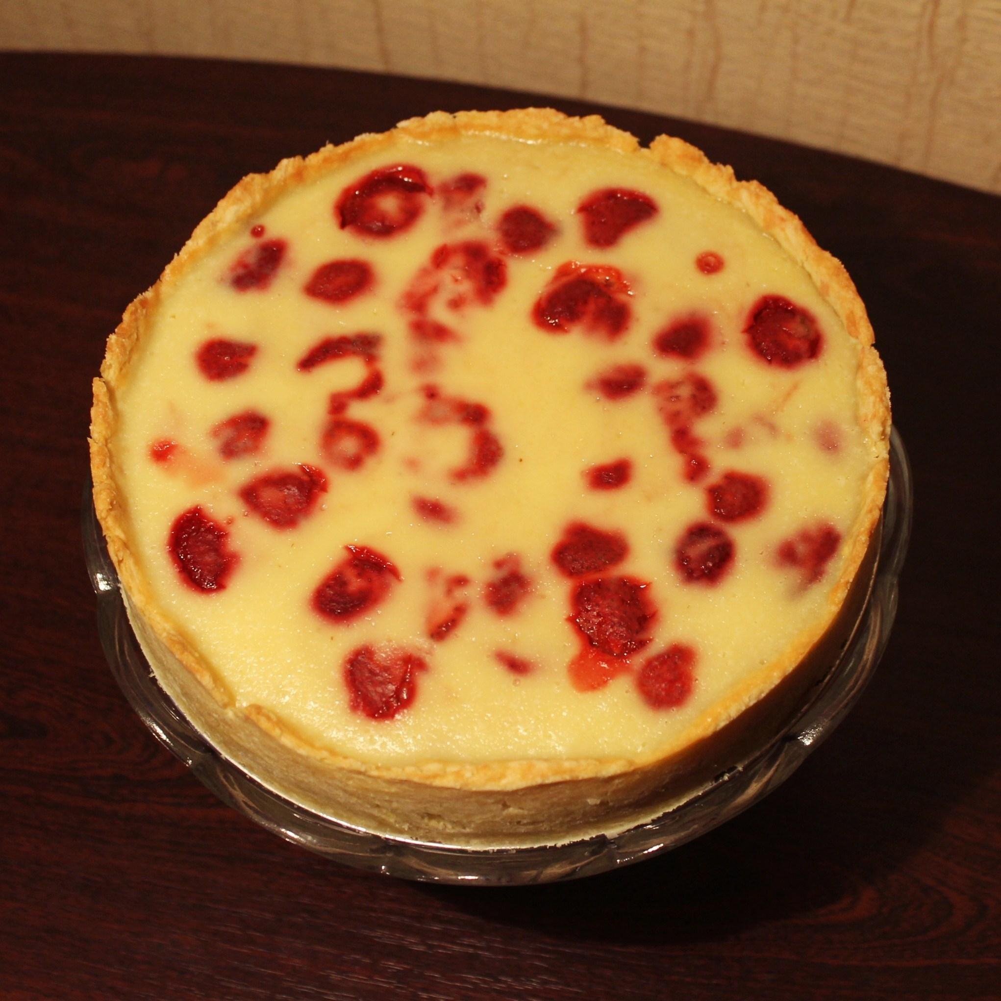 Смотреть Пирог с клубникой: 5 рецептов видео