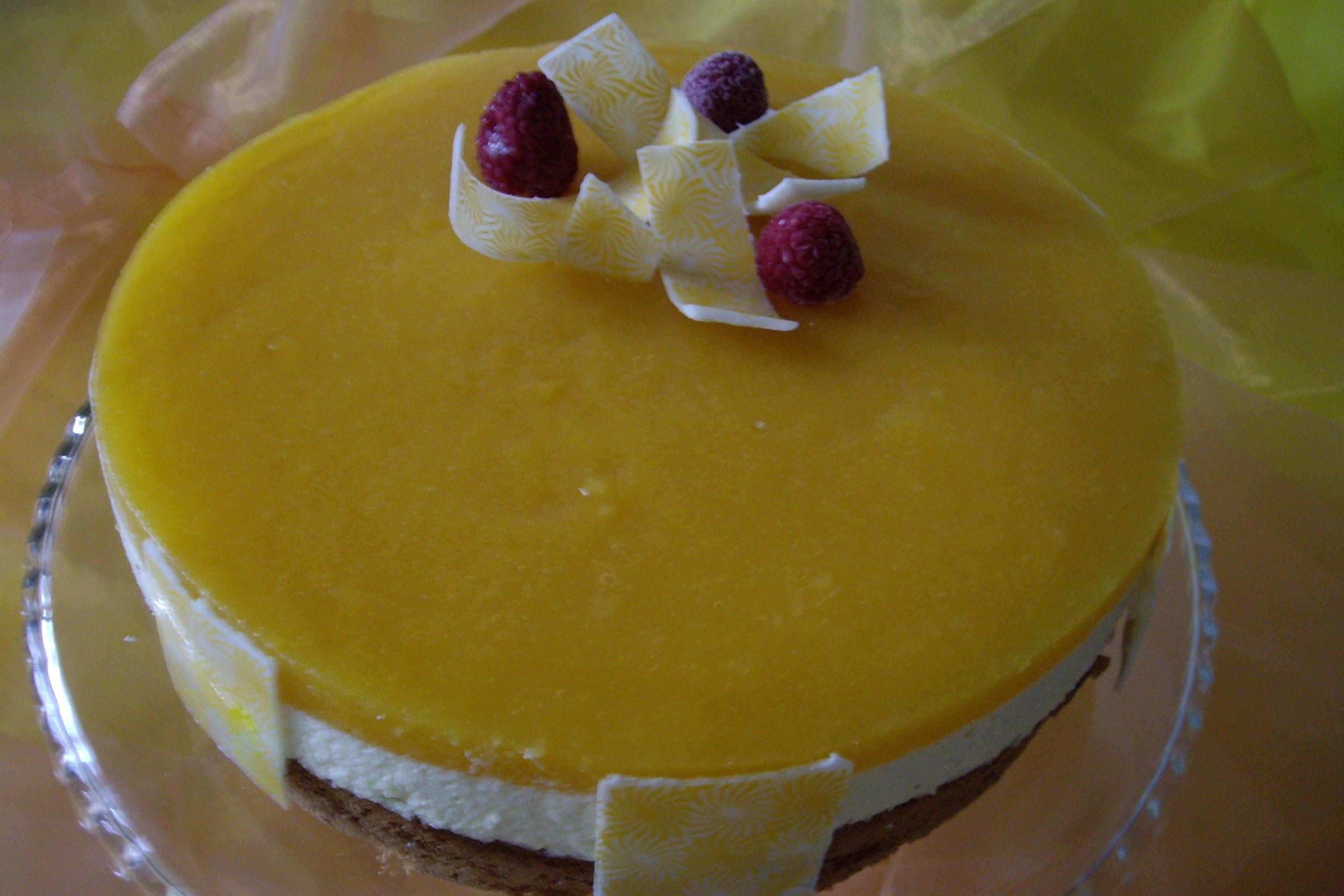 Йогуртовый крем с желатином для торта пошаговый рецепт