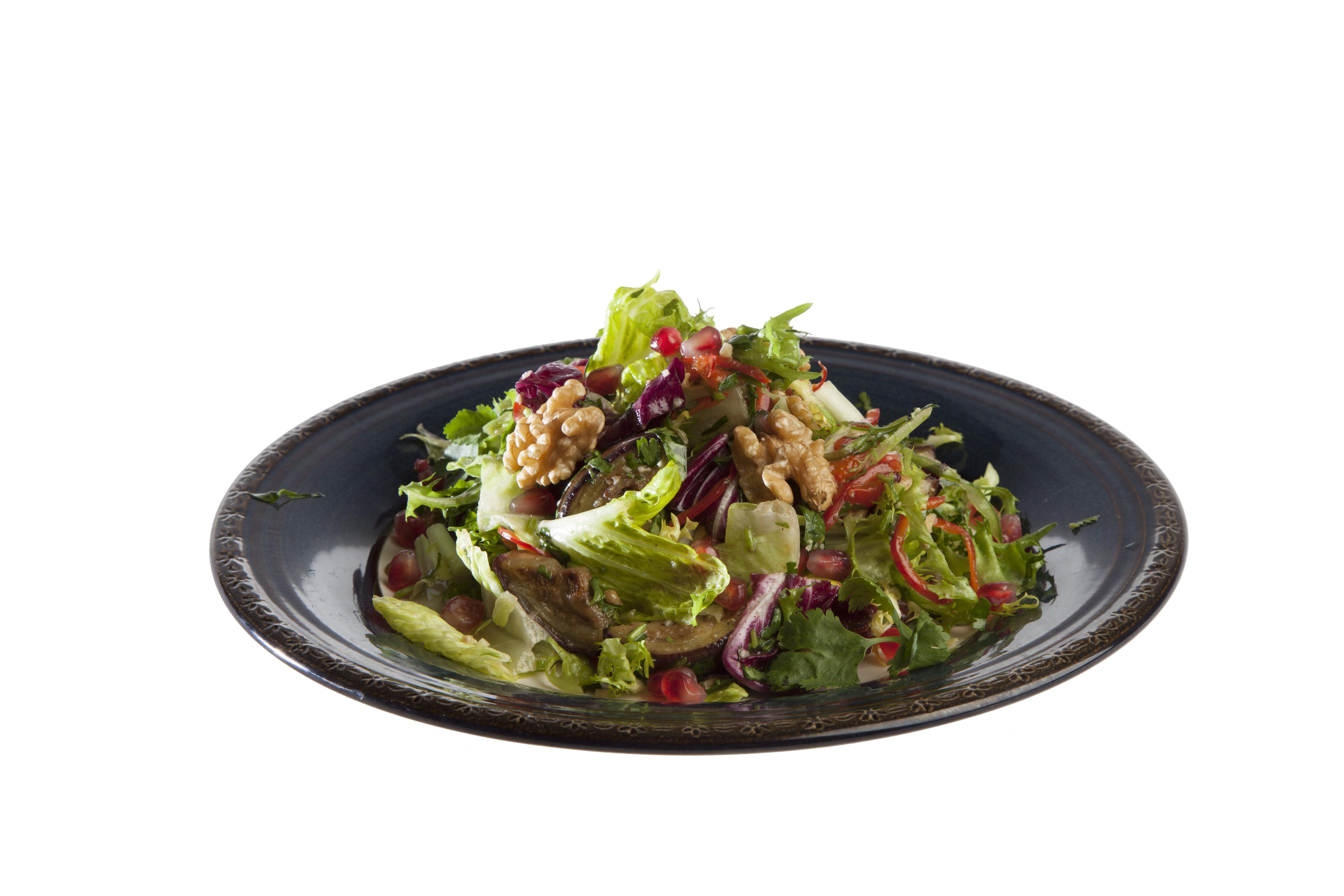 Салат из жареных перцев рецепт