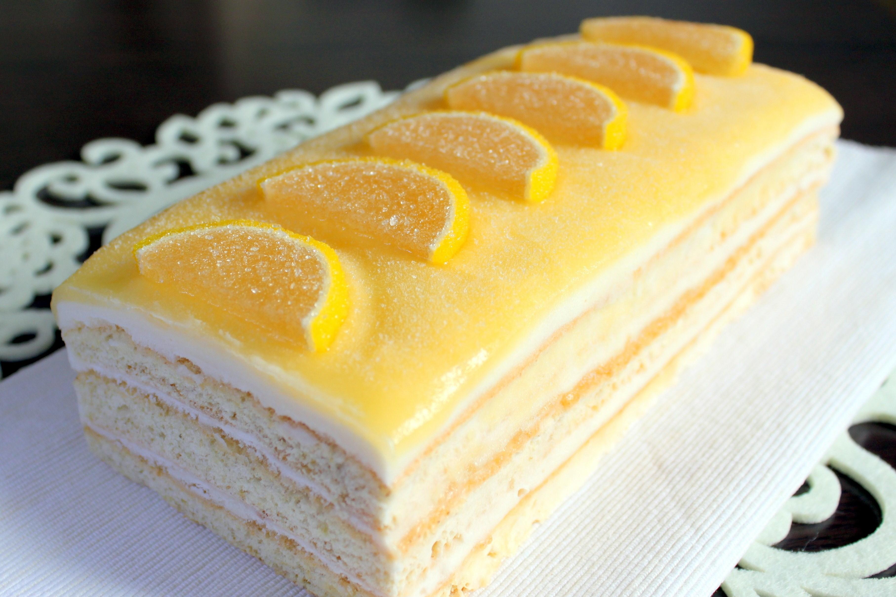 Как сделать творожный торт фото 569