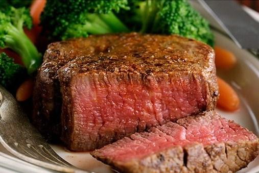 Как готовить стейк из говядины рецепт и