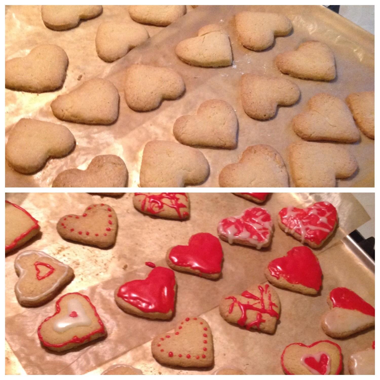 Как сделать глазурь для печенья в домашних условиях рецепт