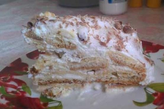 фота рецепт крем для торта нежныи
