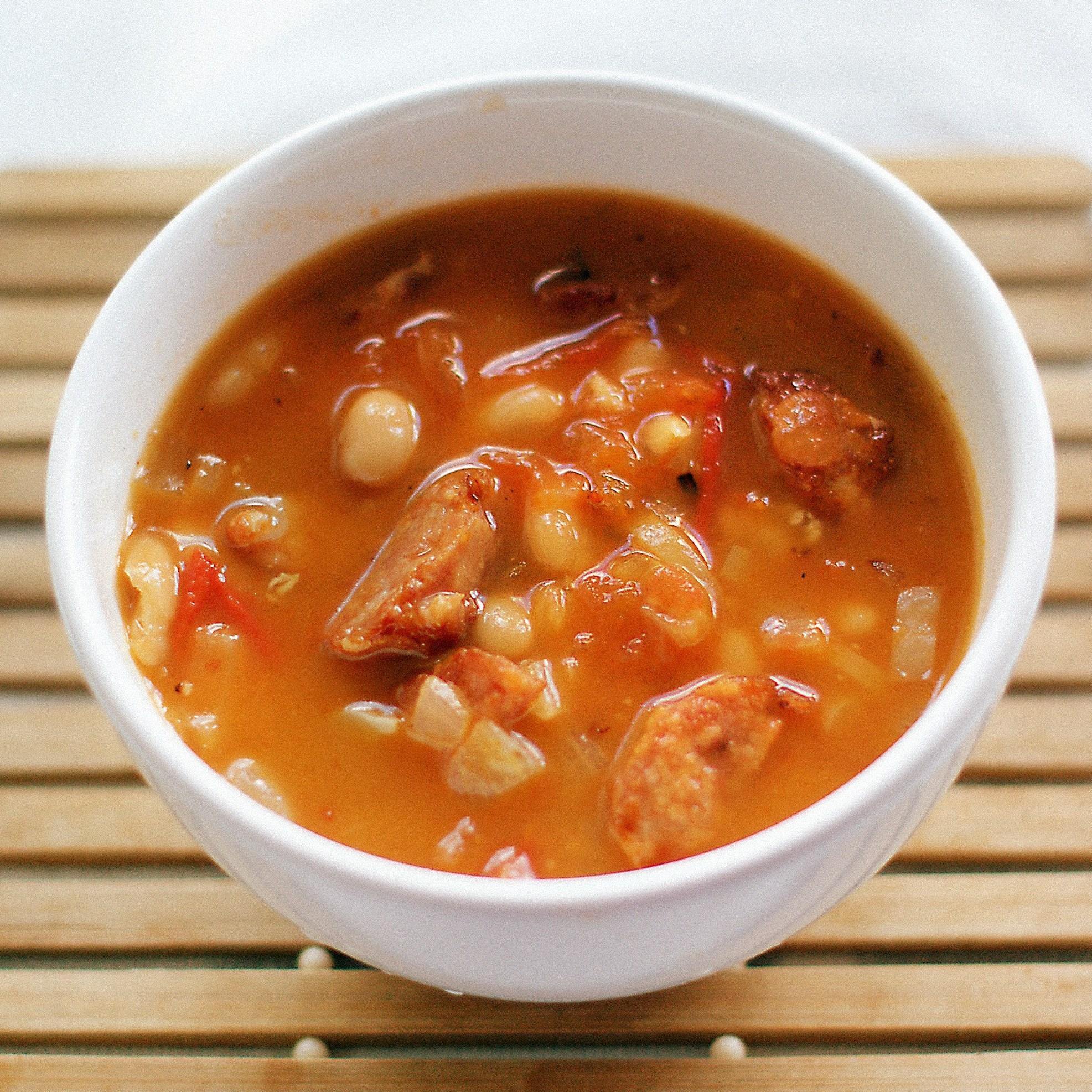 Рецепт Чиопино  Итальянский суп с морепродуктами  все