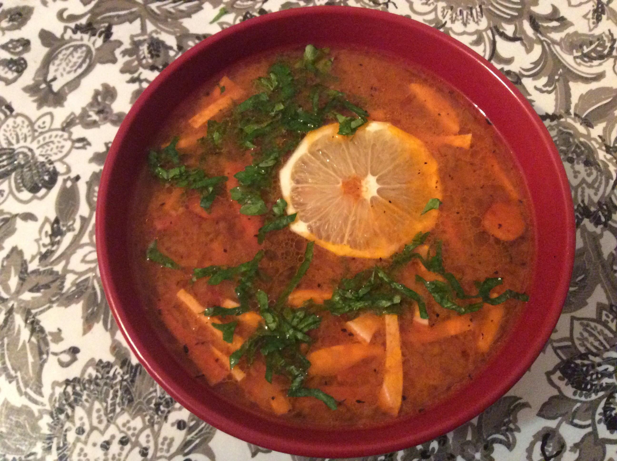 Рецепт солянки в домашних условиях