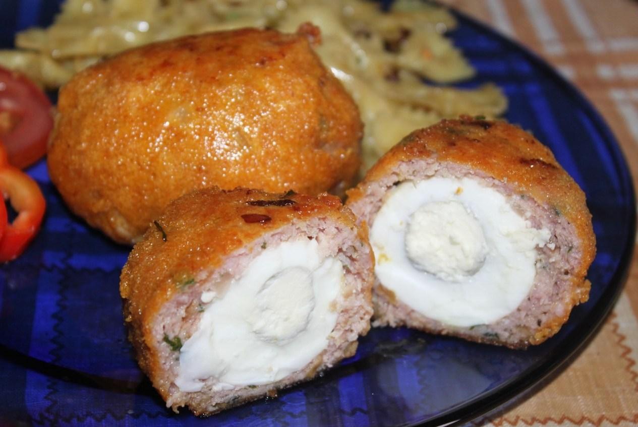 Блюда из яиц рецепты пошагово
