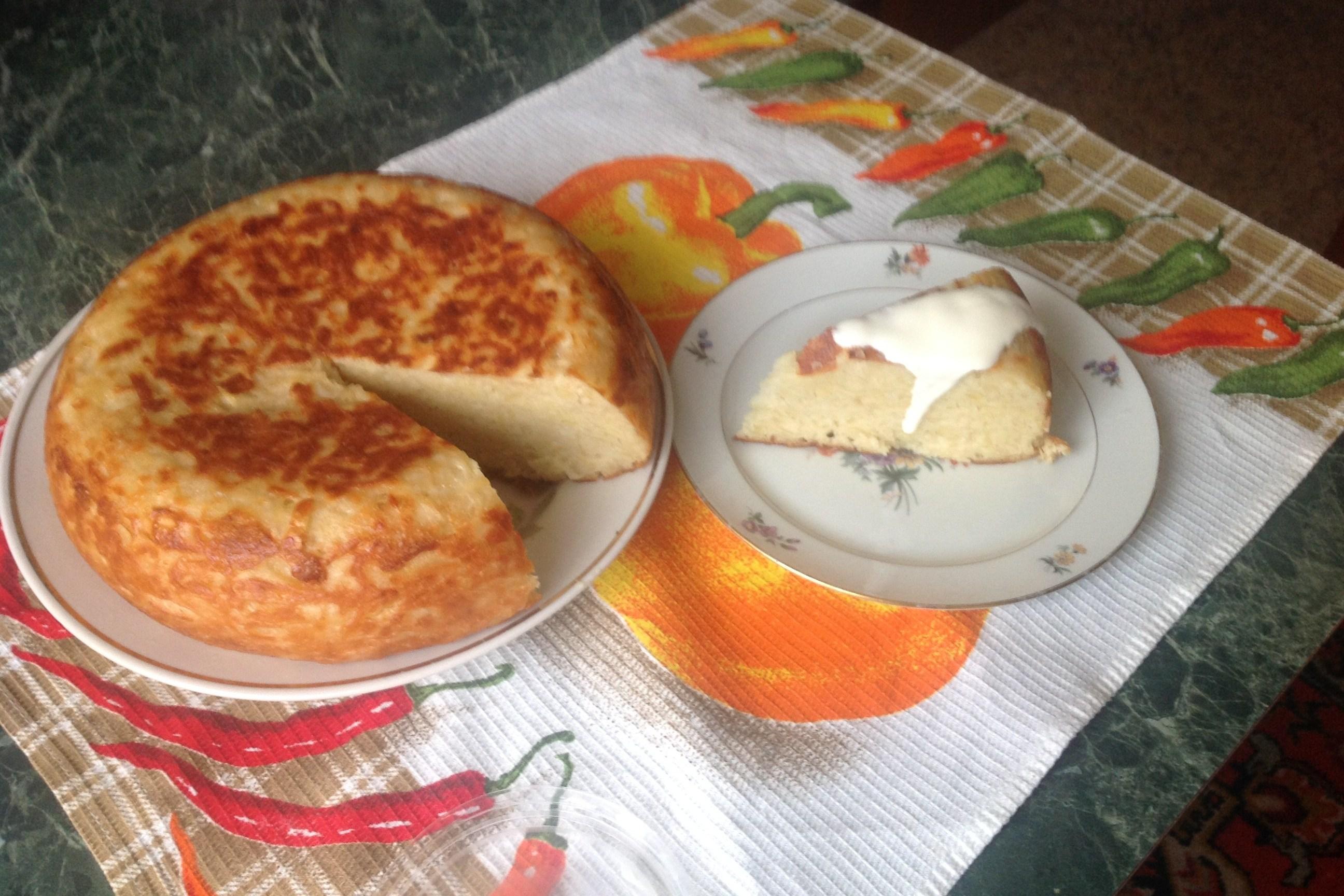 Рецепты простые в домашних условиях в мультиварке пошагово