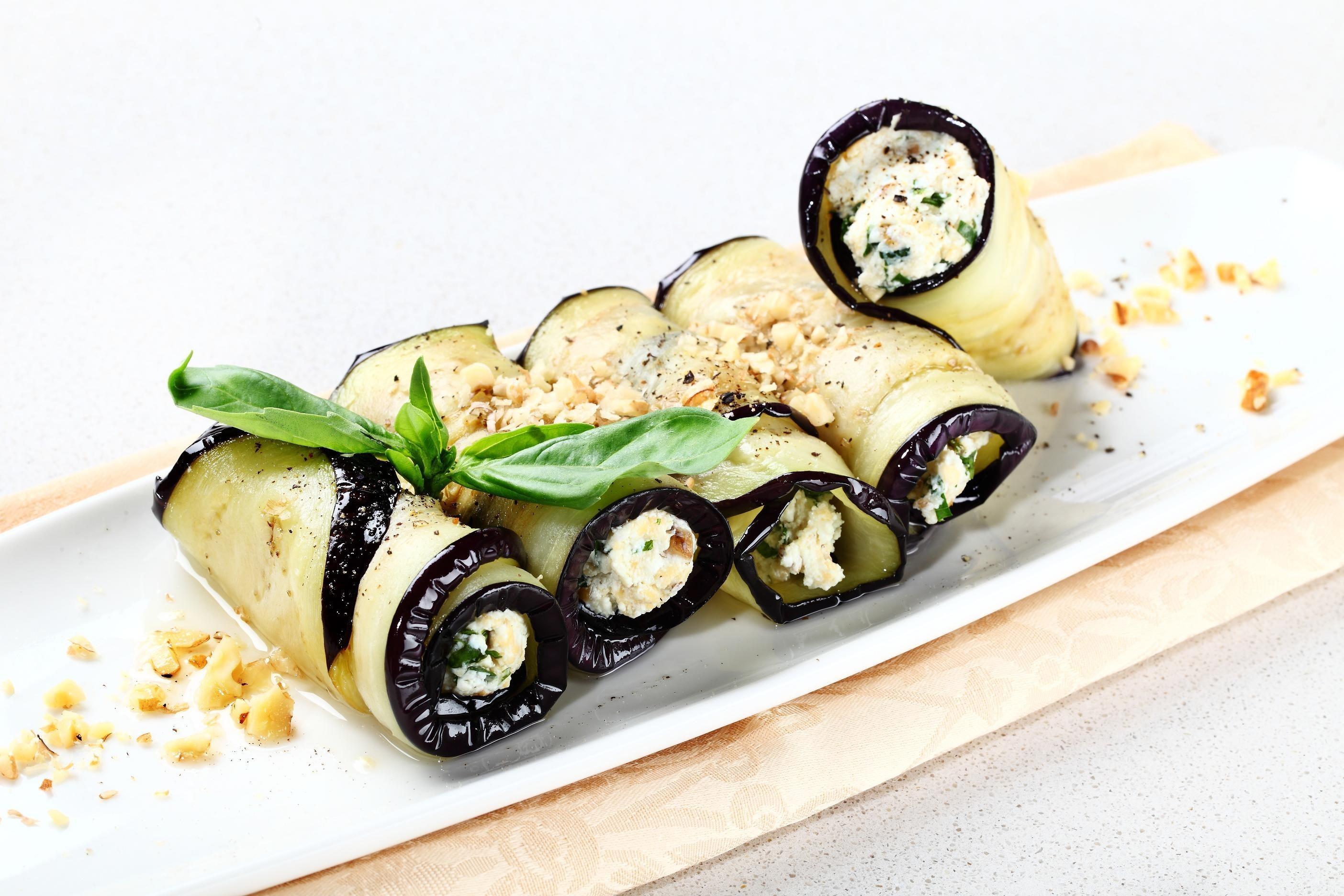 Блюда из баклажанов с сыром рецепты с фото