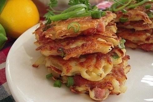 блюда с колбасой рецепты с фото