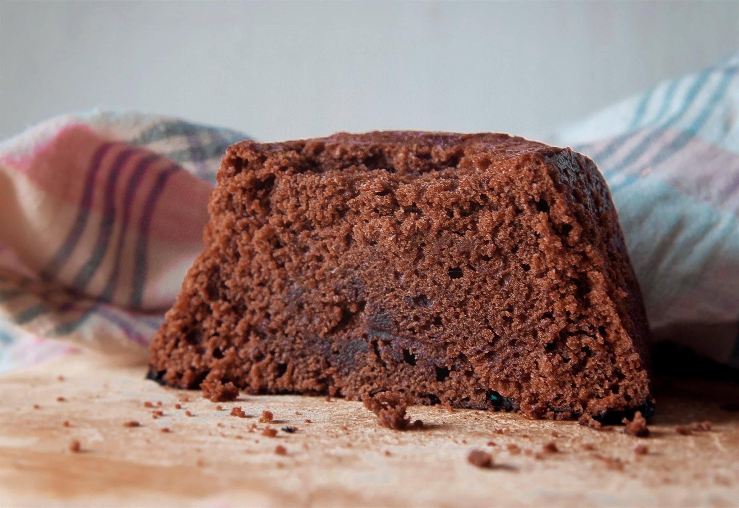 Пирог в домашних условиях шоколадный 381