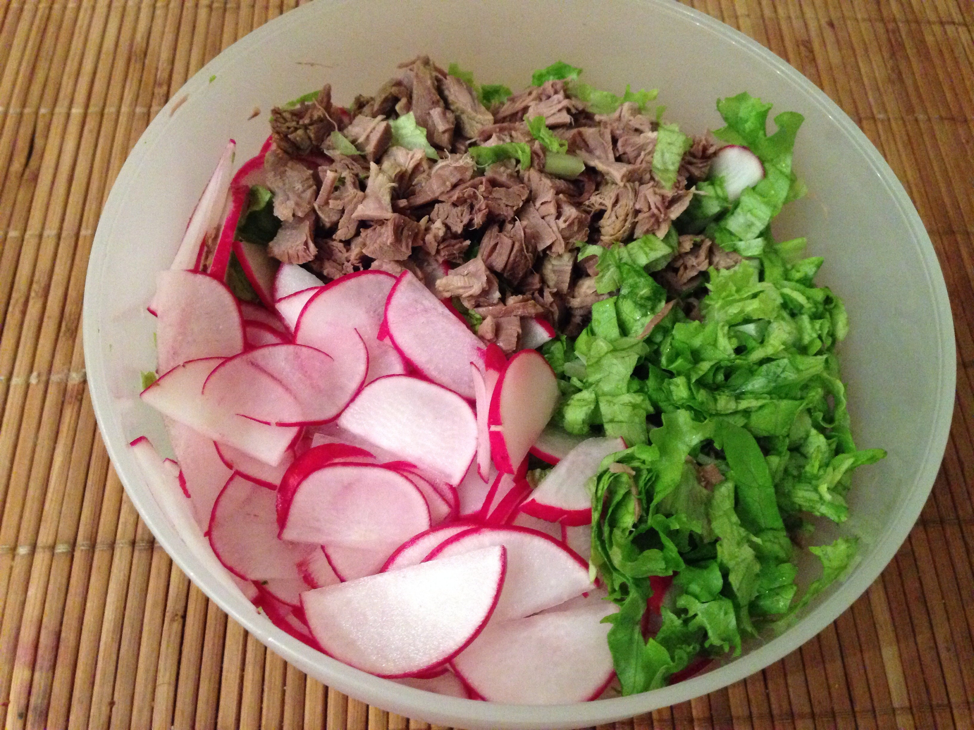 Отварная говядина салат рецепты с