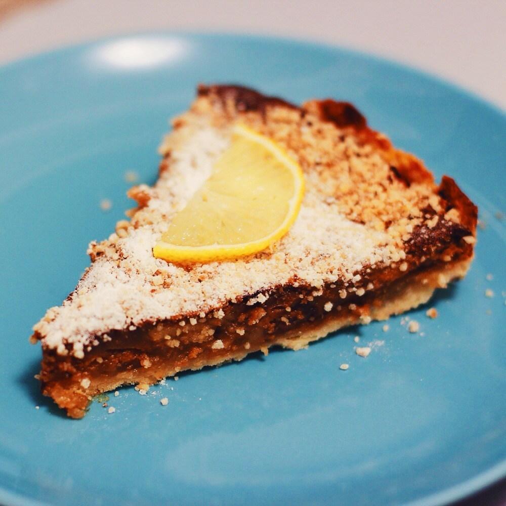 Пироге на сгущенке рецепты с
