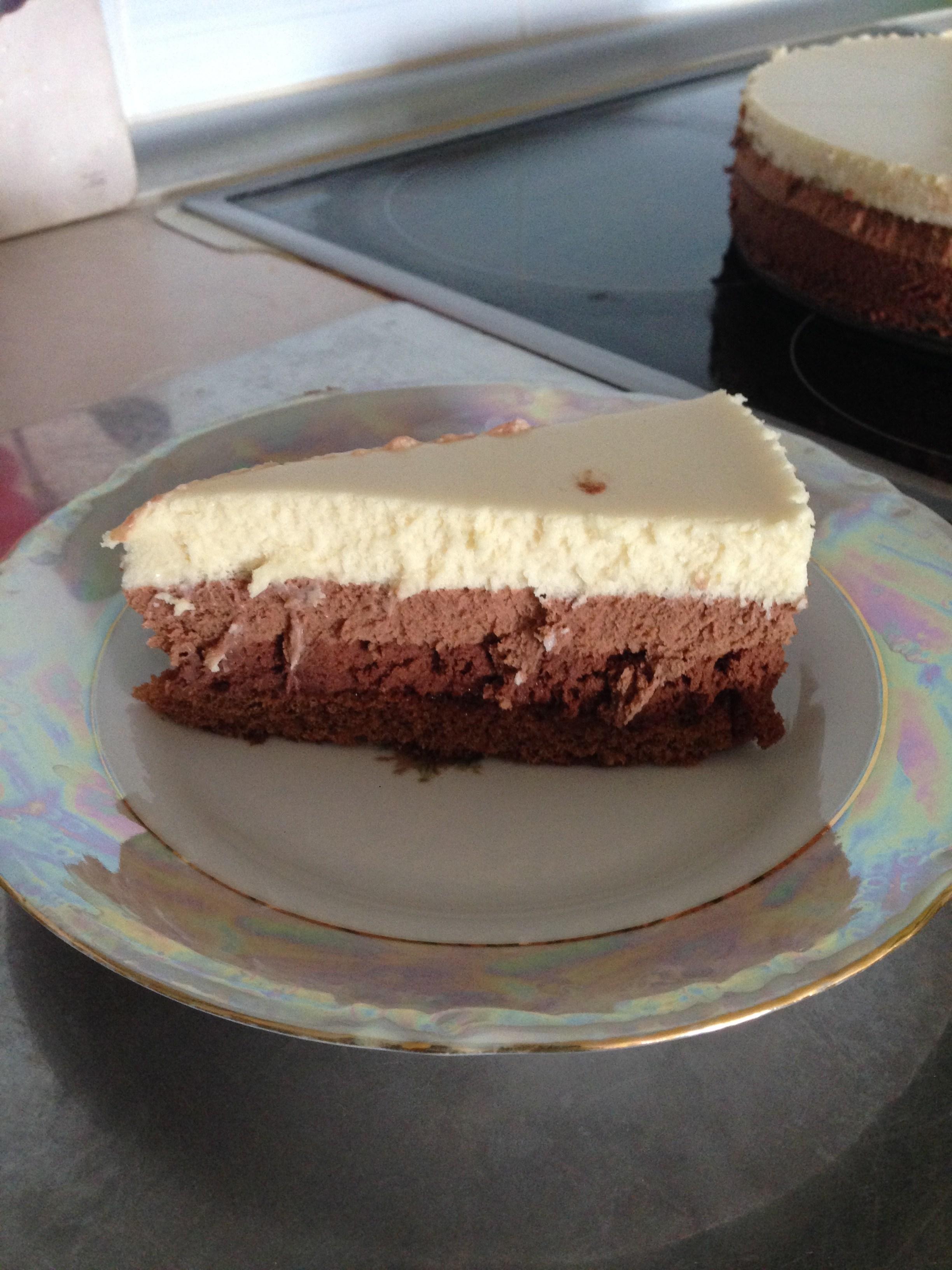 Абрикотин торт рецепт с фото собственности
