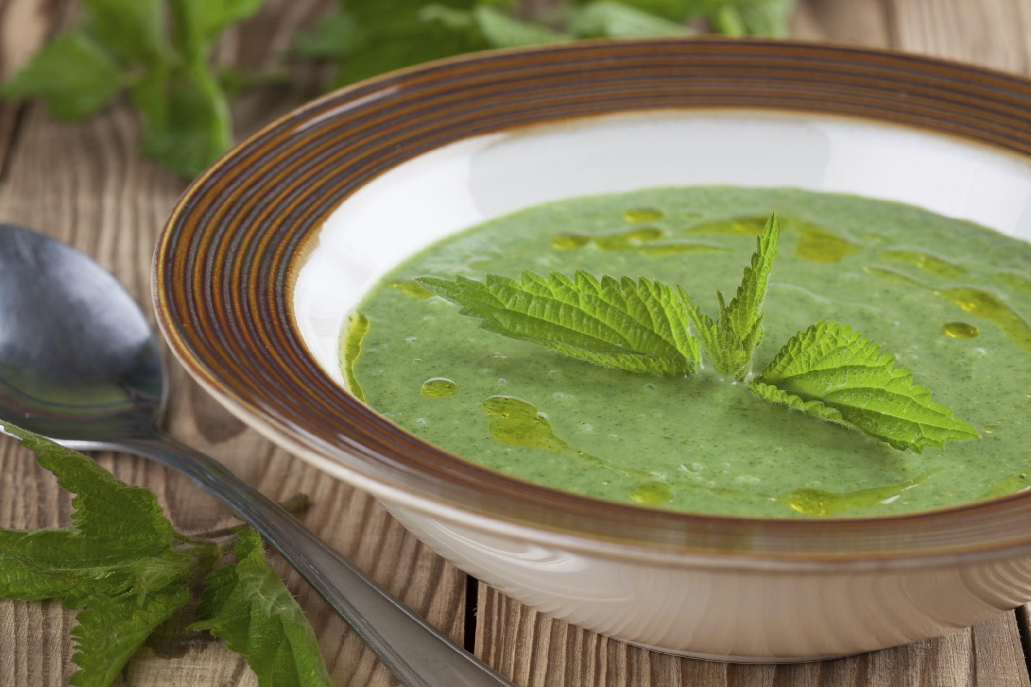 Крем-суп - рецепты с фото на Повар. ру (76 рецептов)