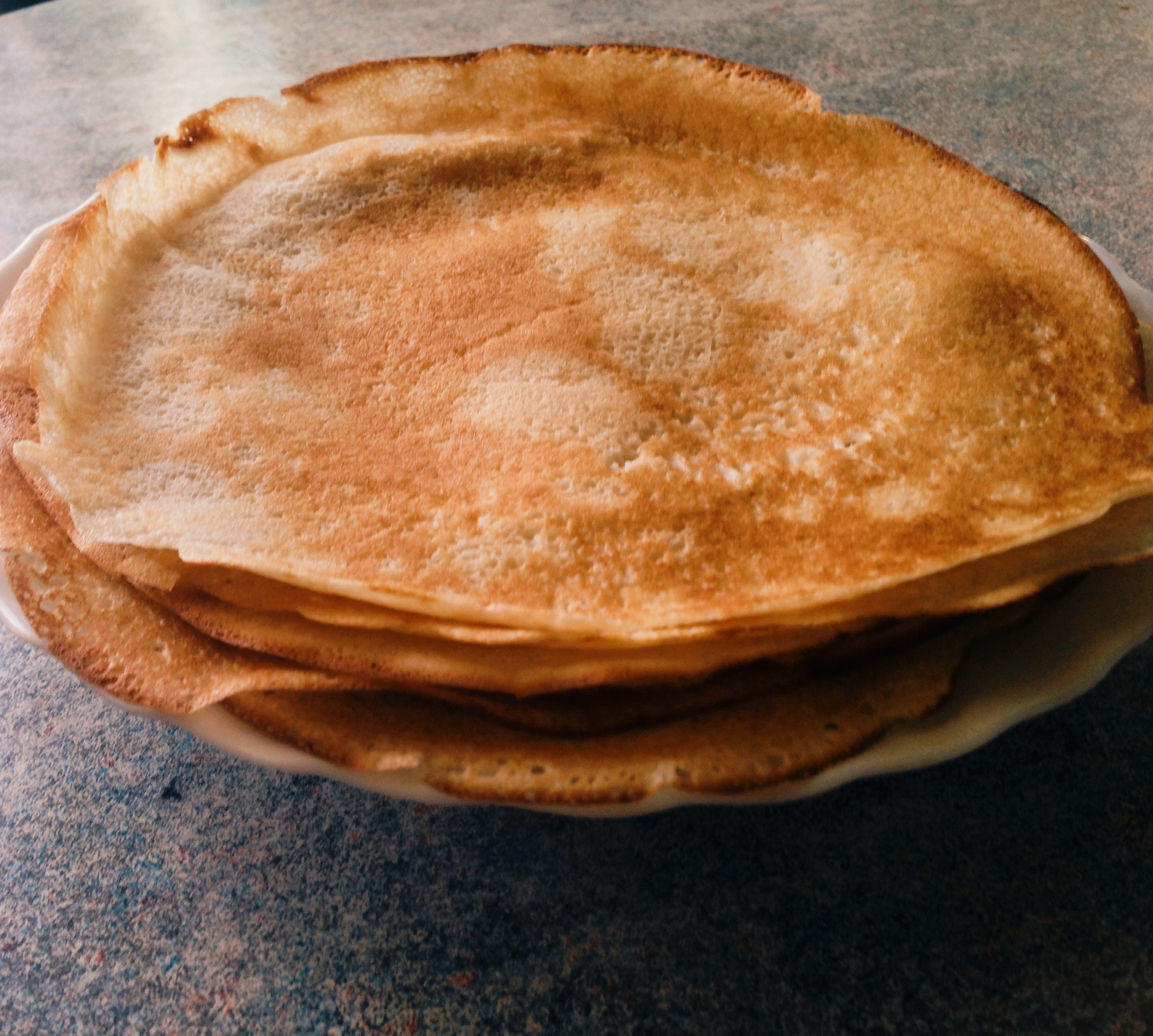 Обыкновенные блины фото рецепт пошаговый