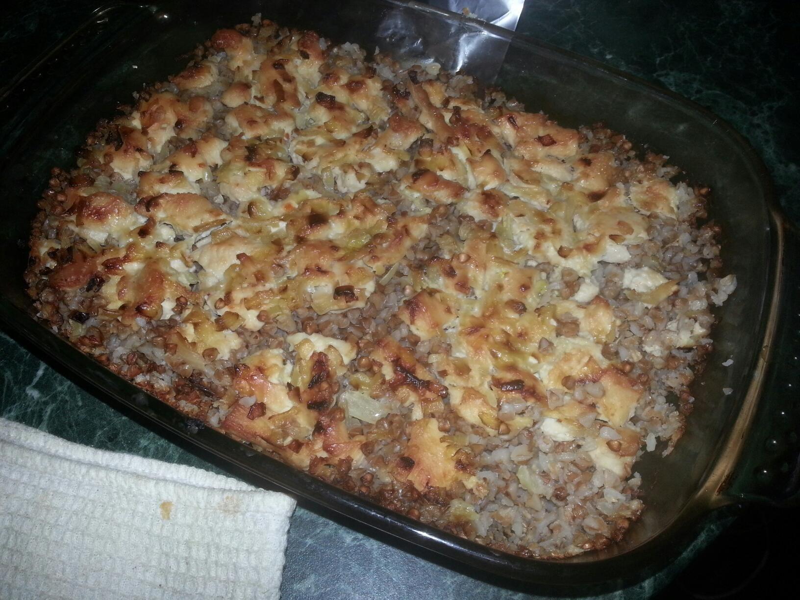 Пошаговые фото рецепты печени в духовке