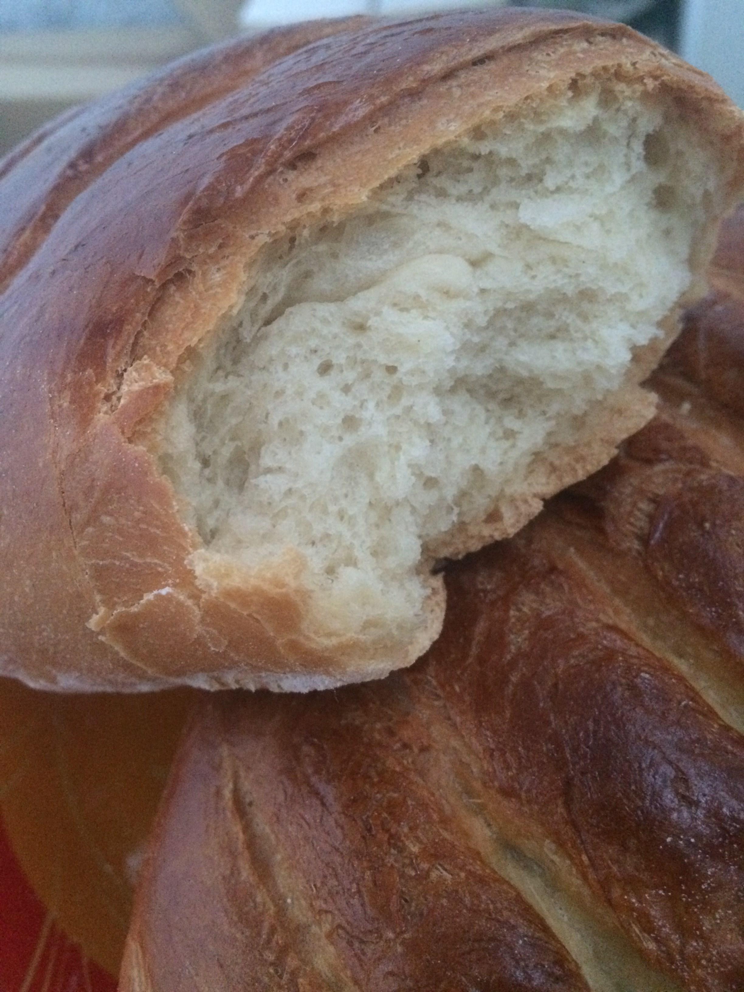 Домашний хлеб: дешево, вкусно, полезно, и готовить. - Купи батон! 66